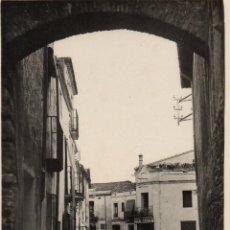 Postales: SANT ANTONI DE VILAMAJOR. 10 CARRER VELL. C. MAURI. Lote 40206257