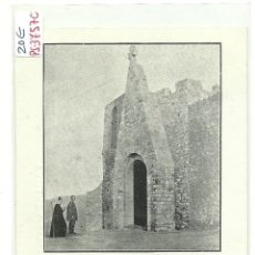 Cartoline: (PS-37570)POSTAL MARE DE DEU DEL CASTELL DE MONTCADA-CAPELLA DEL TURO DE L´ERMITA. Lote 40446527