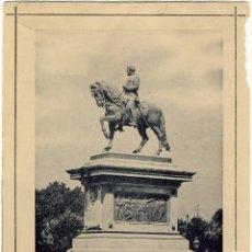 Postales: BARCELONA.- MONUMENTO A PRIM.-. Lote 57278322