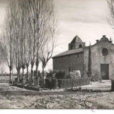 Postales: HOSPITALET DE LLOBREGAT-BARCELONA-FOTOGRAFICA. Lote 41007175