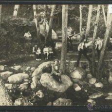 Postales: BREDA - FUENTE DE MOLINO PINTORESCA -FOTOGRAFICA - EDICION ESTANCO - (2371). Lote 41163037
