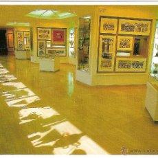 Postales: BARCELONA, MUSEO DEL FC BARCELONA, CAMP NOU - CAYFOSA Nº 3 (48) - SIN CIRCULAR. Lote 41270488