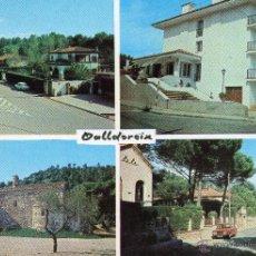 Postales: VALLDOREIX. 1 VISTA PARCIAL. GUILERA. Lote 41365978