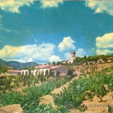 Postales: POSTAL ARENYS DE MAR CALDETAS MARESME - COLONIA ANDERSEN. Lote 41445187