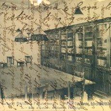 Postales: POSTAL BARCELONA - INSTITUT DE CULTURA I BIBLIOTECA POPULAR PER A LA DONA. Lote 41477135