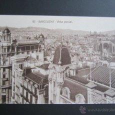 Postales: POSTAL BARCELONA. VISTA BARCELONA. . Lote 41602568