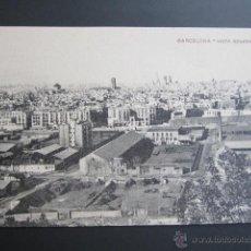 Postales: POSTAL BARCELONA. VISTA GENERAL. . Lote 41602765