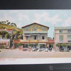 Postales: POSTAL BARCELONA. VALLVIDRERA. . Lote 41604291