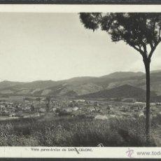 Postales: SANT CELONI - VISTA PANORAMICA - FOTO ROISIN - (19824). Lote 41903986