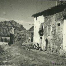 Postales: VACARISAS (BARCELONA).- FOTOGRAFÍA. Lote 42235211