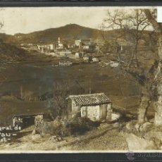 Postales: SANTA PAU - VISTA GENERAL - PARTIT DE OLOT - V. FARGNOLI - FOTOGRAFICA - (2777). Lote 42288722