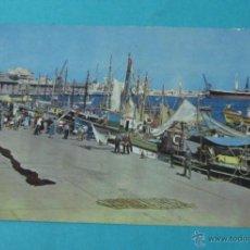 Cartoline: POSTAL EL PUERTO. TARRAGONA. Lote 42350615