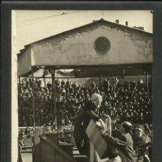 Postales: MANRESA - PLAZA DE TOROS - LOTE 18 FOTO POSTALES REVERSO EN BLANCO TAMAÑO POSTAL -VER FOTOS - (2890). Lote 42375552