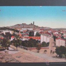 Postales: POSTAL LLEIDA. LÉRIDA, VISTA GENERAL. CIRCULADA. . Lote 42401012