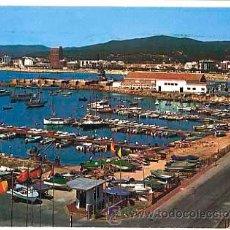 Postales: GIRONA PALAMOS COSTA BRAVA CLUB NAUTICO. ED. WERTICROM. CIRCULADA. Lote 42461039