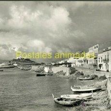 Postales: (A04134) PORT DE LA SELVA - PORT DE REIG - BEASCOA Nº212. Lote 42678191