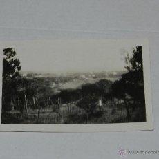 Postales: VALLDOREIX 1932- POSTAL FOTOGRFICA. Lote 42759758