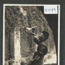 Postales: VILAFRANCA DEL PANADES - FOTOGRAFICA CUYAS - VER REVERSO - (21149). Lote 42778293