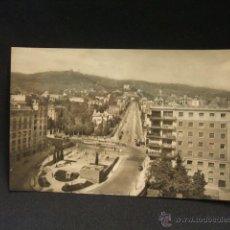 Postales: POSTAL - AVENIDA DEL TIBIDABO - BARCELONA - . Lote 42865365