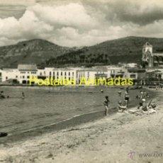 Postales: (A04240) PORT DE LA SELVA - PLAYA - CAMPAÑA Nº2303. Lote 42914352