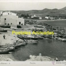 Postales: (A04261) LLANSA - PUERTO - MELI Nº4. Lote 42914641