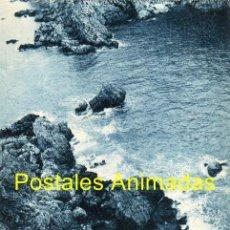 Postales: (A04346) ESTARTIT - ISLAS MEDAS - ROISIN Nº237. Lote 42917124