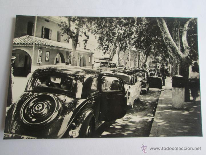 LA JUNQUERA ADUANA 2/51 (Postales - España - Cataluña Moderna (desde 1940))