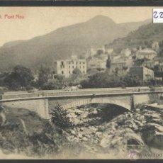 Postales: FIGARO - PONT NOU - THOMAS - (22310). Lote 43334631