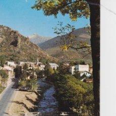 Postales: Nº 1 RIBAS DE FRESER GERONA (SIN CIRCULAR). Lote 43385918