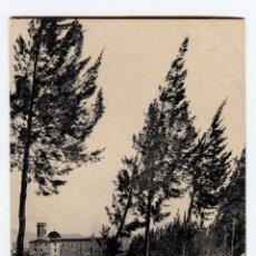 Postales: TORTOSA (JESUS) COLEGIO MAXIMO DE LOS R.R.P.P.JESUITAS FOT. A T V SIN USO. Lote 43521730