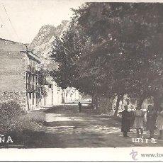 Postales: PS4508 ORGAÑA 'MIRA MAR'. POSTAL FOTOGRÁFICA. CIRCULADA EN 1948. Lote 43620810