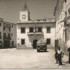 Postales: TORRELAS DE FOIX-BARCELONA. Lote 43707150