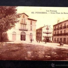 Postales - Puigcerdà. Circulada. - 44087235