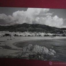 Postales: LLORET DE MAR. GERONA.. Lote 44377202