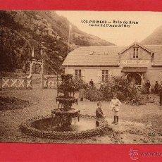 Postales: PUENTE DEL REY. CASINO. Lote 44977599