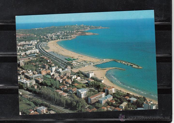 SALOU. VISTA AÉREA (Postales - España - Cataluña Moderna (desde 1940))