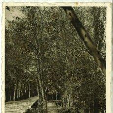 Postales: POSTAL OLOT SANT ROC VISTA GENERAL SIN CIRCULAR AÑOS 30. Lote 45031491