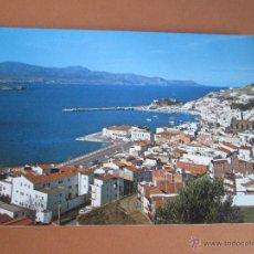 Postales: Aª POSTAL-COSTA BRAVA-PORT DE LA SELVA-GIRONA-1972-SIN CIRCULAR-.. Lote 45113303