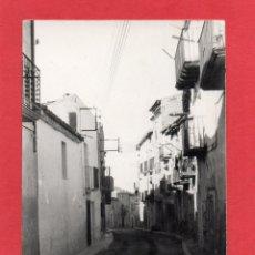 Postales: HORTA DE SAN JUAN. EC. A. PUJOL. Lote 45148938