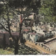 Postales: TOSSA DE MAR-GIRONA. Lote 45444488