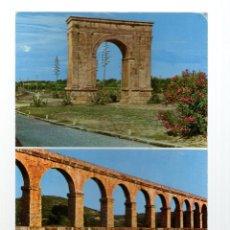 Postales: TARRAGONA - EDICION CHINCHILLA - POSTAL. Lote 45460337