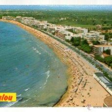 Postales: SALOU VISTA PARCIAL TARRAGONA - EDICION RAYMOND - POSTAL. Lote 45460361