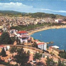 Postales: SAN FELIU DE GUIXOLS. Lote 45462951