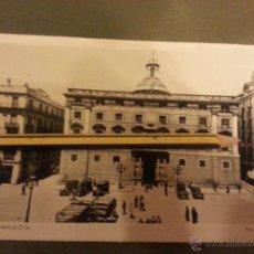 Postales: ANTIGUA POSTAL FOTOGRAFICA ORIGINAL BARCELONA FOT. L. ROISIN N 11 PALACIO DE LA GENERALIDAD. Lote 45491257