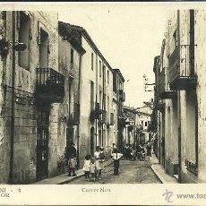 Postales: (PS-41430)POSTAL FOTOGRAFICA DE SANT ANTONI DE VILAMAJOR-CARRER NOU. Lote 45502504
