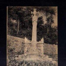 Postales: MONTSERRAT. CIRCULADA 1916. Lote 45538721