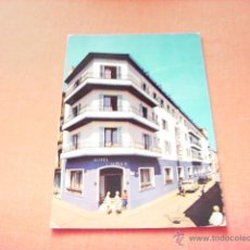 Postales: CALELLA ( BARCELONA ) HOTEL CALELLA. Lote 45568621