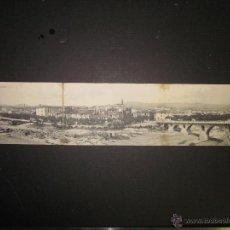 Postales: MANLLEU - COT 1 - VISTA PANORAMICA - POSTAL TRIPLE . Lote 45741778