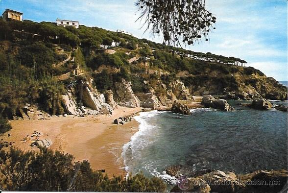f22625a57e Lloret de mar - serie 113, nº 4. detalle de su - Sold through Direct ...