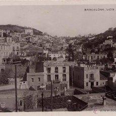 Postales: BARCELONA.- VISTA DE VALLCARCA. Lote 45902523